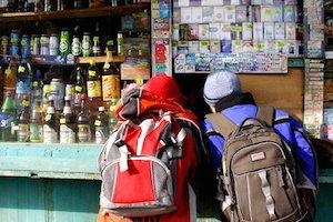 продажа алкоголя несовершеннолетним