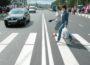 С 10 ноября 2017 года усилена ответственность для водителя, если он не пропустил пешехода