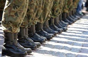 армия 2017