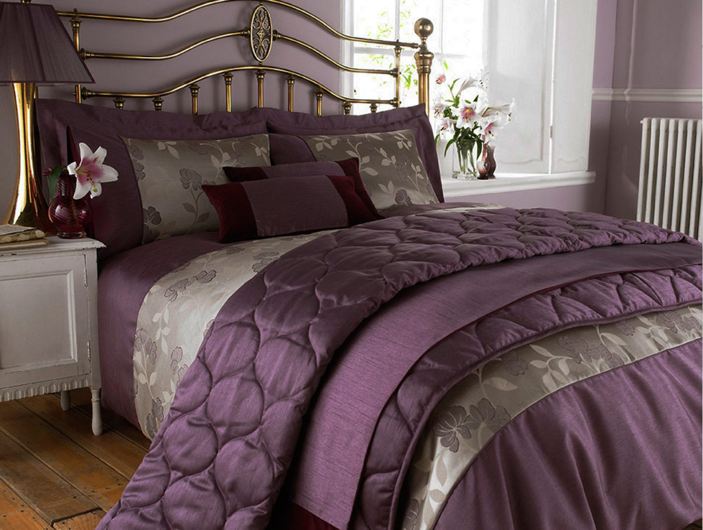 выбор долговечного постельного белья