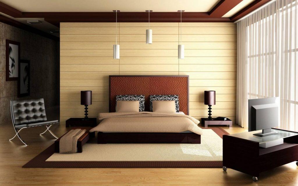 спальня в современном стиле_2