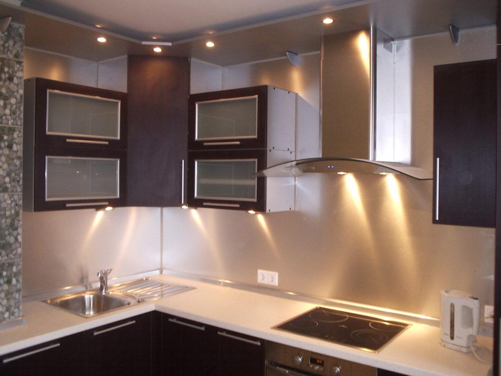 Как выбрать освещение для кухни_1