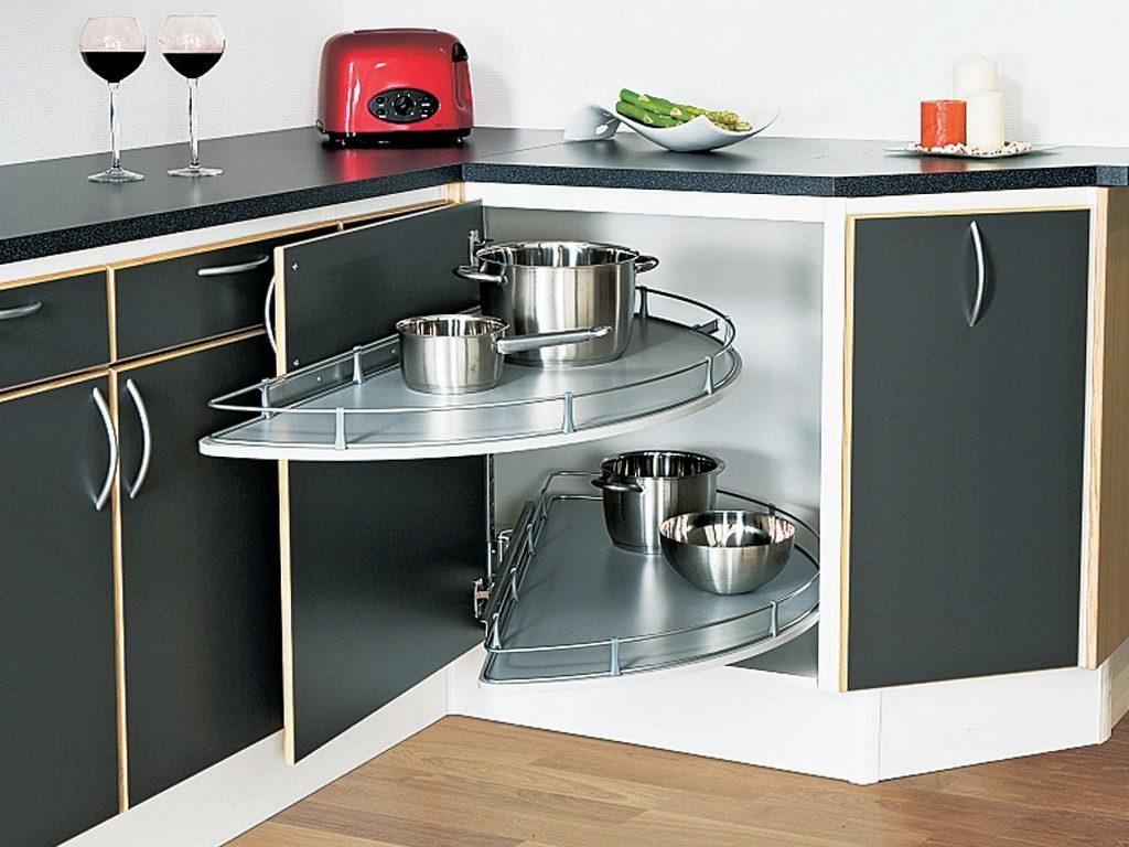 Как сделать кухню удобнее