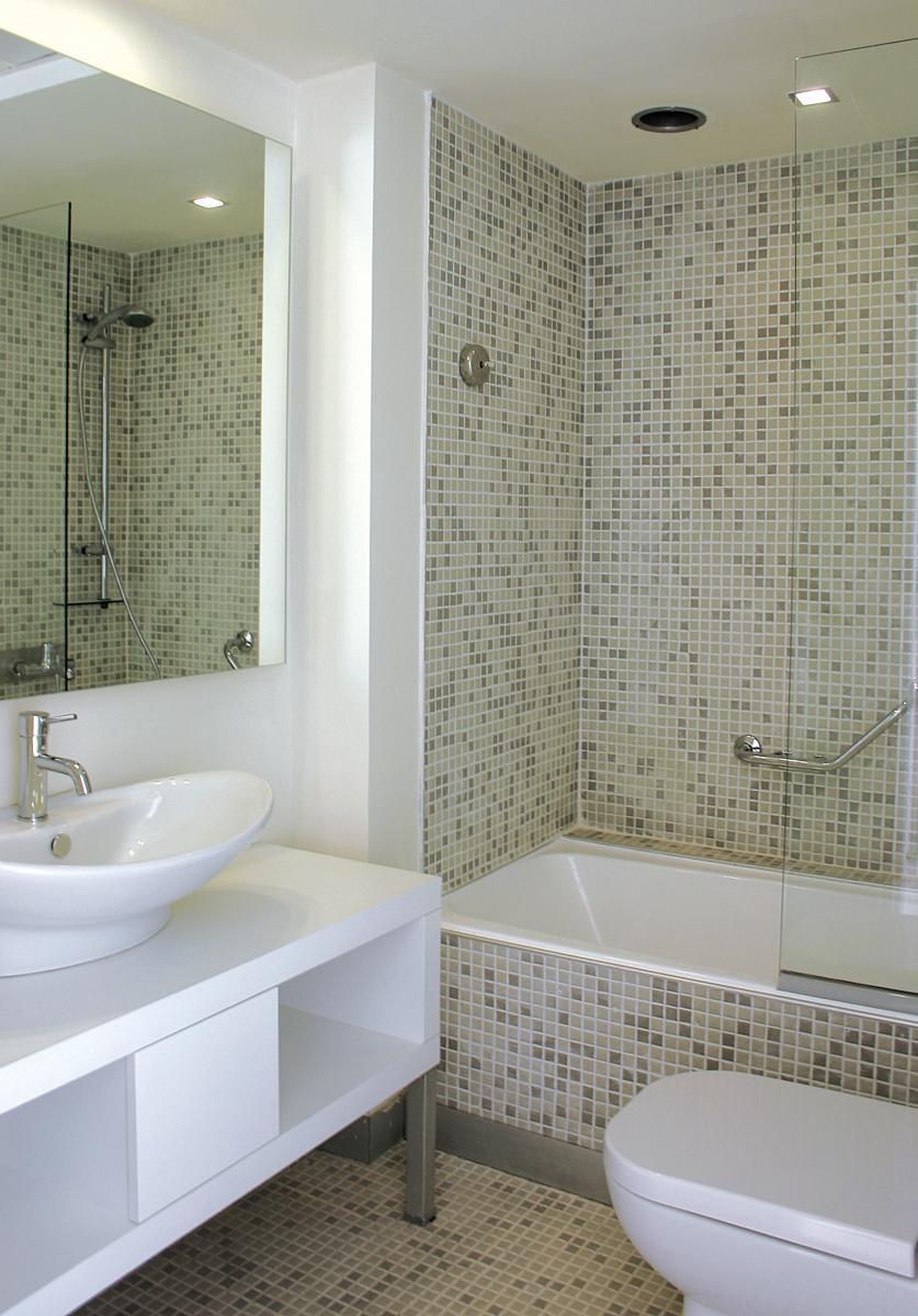 фото ванной в маленькой ванной комнате