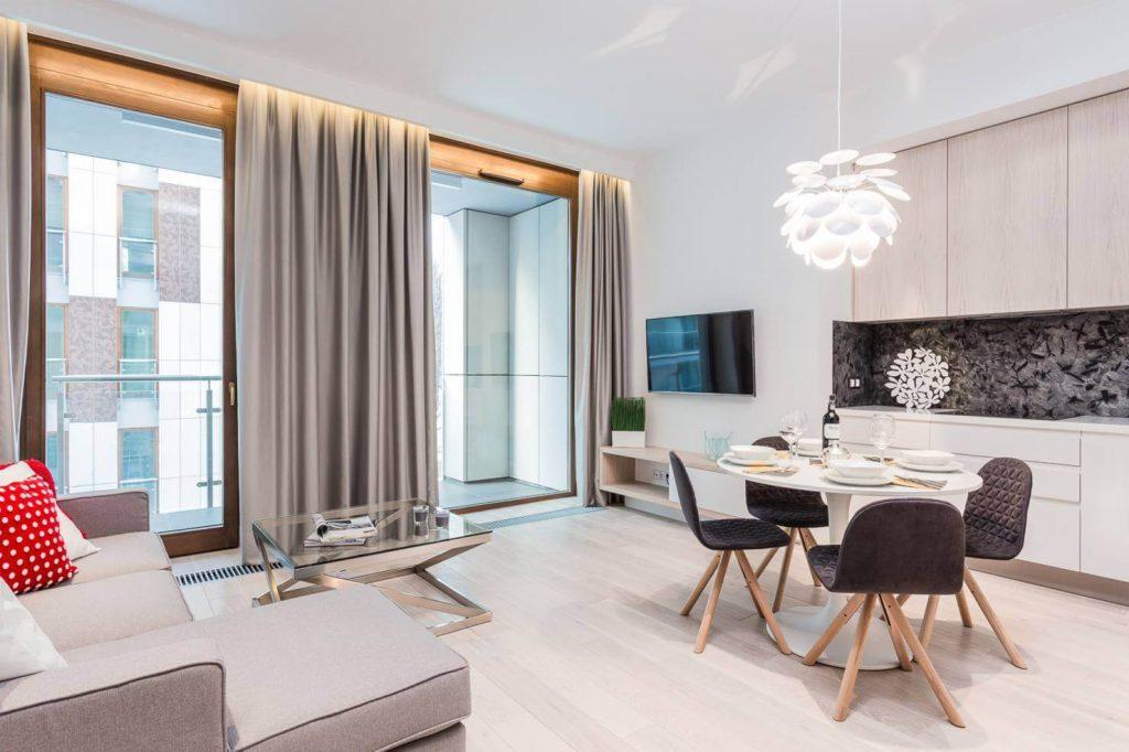 Дизайн-однокомнатной-квартиры-фото