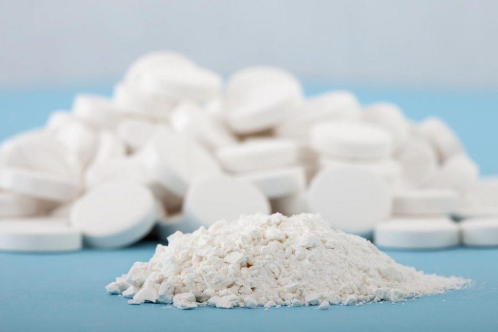 Для чего используют аспирин при стирке белья какие таблетки применяют